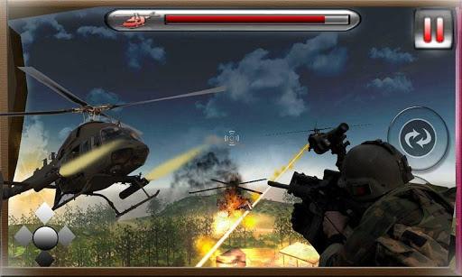 直升機空襲2