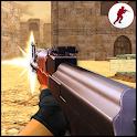 Critical Strike : Counter Terrorist Missions icon