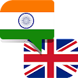 Hindi english translator icon