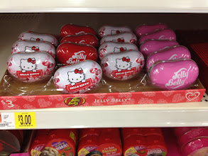 Photo: These were just too cute!  We also love Hello Kitty around here.