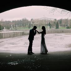 Wedding photographer Natasha Martova (natimart6). Photo of 02.04.2018