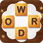 Word Cookie – Cookie Words for Fun Icon