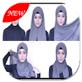 Muslim Girl Hijab Fashion