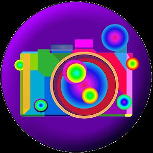 Photo Editor PhotoMask 3D Icon do Jogo