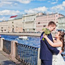 Свадебный фотограф Александр Ефимов (AlexEfimov). Фотография от 28.08.2015
