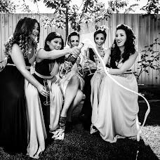Wedding photographer Marius Stoian (stoian). Photo of 09.10.2018