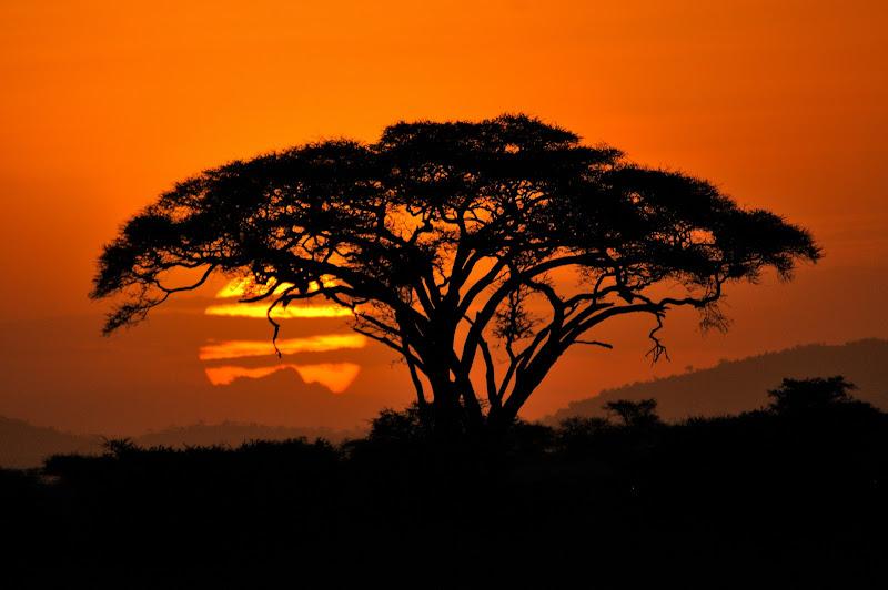 Tramonto africano di vito_masotino