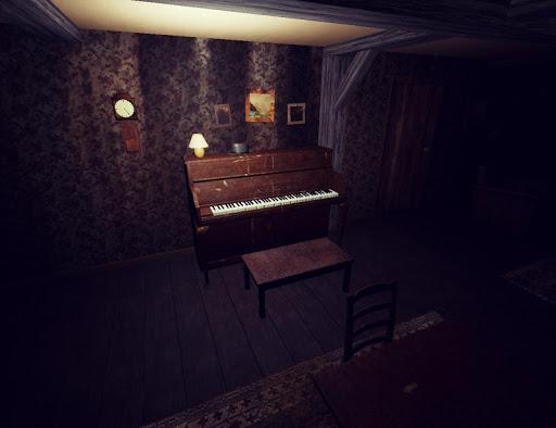 The Lost - Haunted House 3D Hack, Cheats & Hints   cheat-hacks com