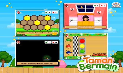Marbel Game Edukasi Anak  screenshots 10