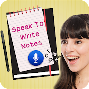 Voice Notes All Language: Easy Voice to Text Notes