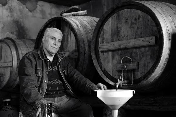Vino rosso.. di leonardo valeriano