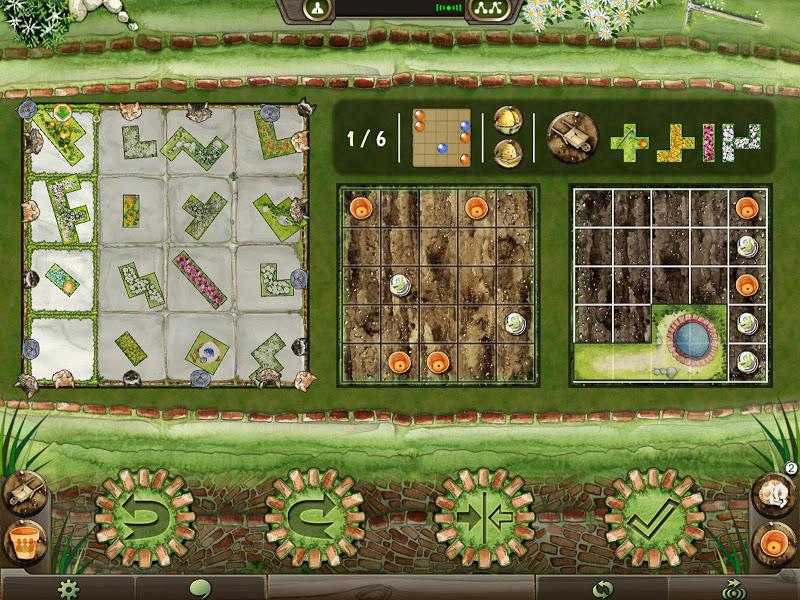 Cottage Garden Screenshot 9