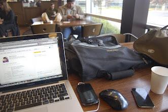 Photo: January 3: Modern Job Search