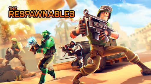Respawnables screenshot 14