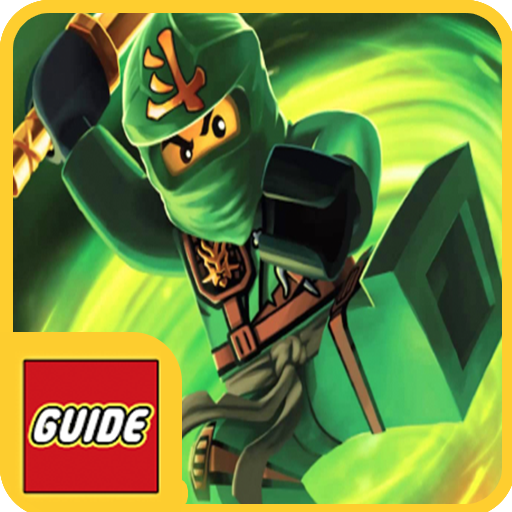 Guide for LEGO Ninjago