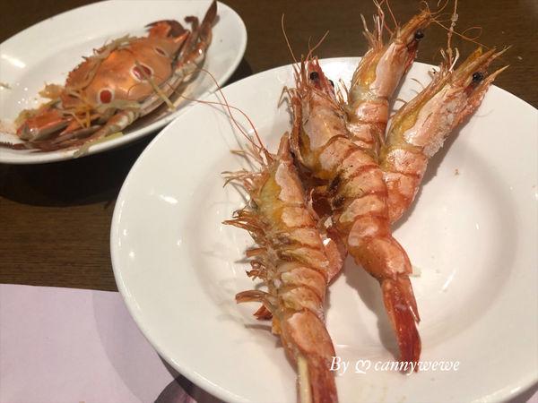 久千代,宜蘭海鮮百匯餐廳,海鮮buffet吃到飽 ,CP值超高,菜色大公開,附價位表