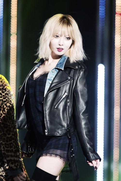 hyuna hair 23