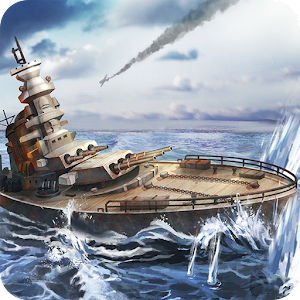 Warship WWII 1945 for PC and MAC