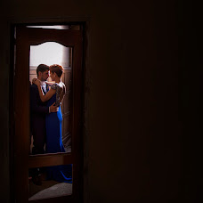 Wedding photographer Sergio Zubizarreta (sergiozubi). Photo of 31.01.2018