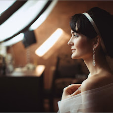 Wedding photographer Maksim Batalov (batalovfoto). Photo of 26.03.2015