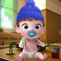 Virtual Baby Simulator -  Mother Simulator 2020 icon