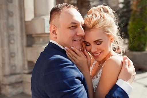 Fotograful de nuntă Anya Grebenkina (grebenkinaann). Fotografia din 14.06.2018