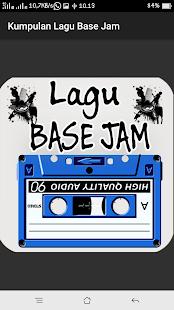 Kumpulan Lagu Base Jam - náhled