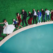 Wedding photographer Evgeniy Shamshura (evgeniishamshur). Photo of 16.11.2016