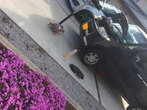 スイフトスポーツ ZC32S のカスタム事例画像 気楽なケンちゃんさんの2020年03月28日14:26の投稿