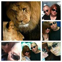 "Photo: ""Scott Binsack"" and Tammy Calhoun http://www.scottbinsack.com"