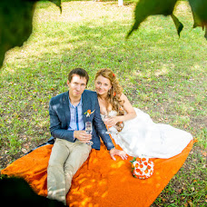 Wedding photographer Aleksandr Kuzmin (kuzlex). Photo of 07.06.2016