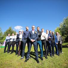 Wedding photographer Vera Mayskaya (veramaysky). Photo of 06.07.2018
