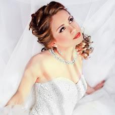 Wedding photographer Anna Maksimova (annmaks). Photo of 11.02.2015