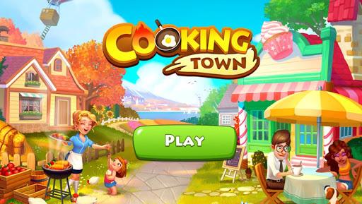 Cooking Town u2013 Restaurant Chef Game 1.7.0 screenshots 5