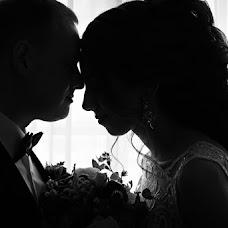 Wedding photographer Natalya Maksimova (Svetofilm). Photo of 12.11.2018