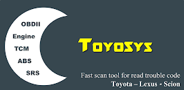 Download ToyoSys Scan Pro APK latest version app by OBD High