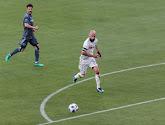 🎥 Voormalig Manchester United-aanvaller ziet verdediger penalty pakken in strafschoppenreeks