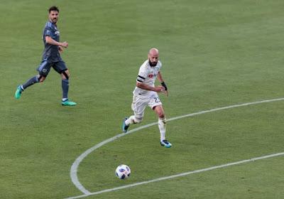 Laurent Ciman en Alejandro Pozuelo hervatten MLS met gelijkspel