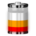 Indicateur de batterie Pro icon