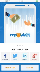 mPokket – Instant loan for college students- screenshot thumbnail
