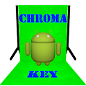 Chroma Key icon