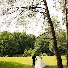 Wedding photographer Svetlana Romanova (svromanova). Photo of 25.07.2017