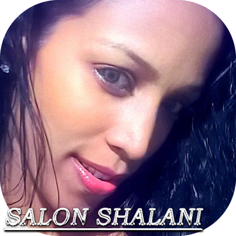 android Salon Shalani Screenshot 0