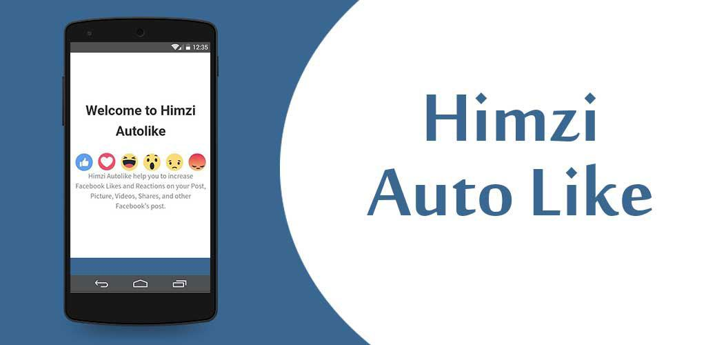 Himzi Auto Like 1 0 Apk Download - com albasta albayda APK free