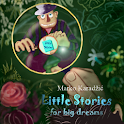 Little Stories for Big Dreams icon