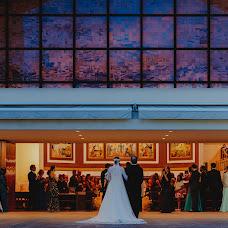 Fotograful de nuntă Enrique Simancas (ensiwed). Fotografia din 16.08.2018