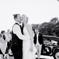 Fotografo di matrimoni Tommaso Guermandi (tommasoguermand). Foto del 23.08.2017