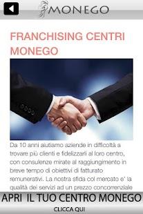 Centri Monego - náhled