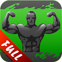 Fitness Trainer FULL version icon