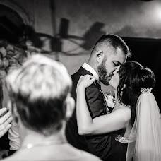 Wedding photographer Vladimir Lesnikov (lesnikov). Photo of 07.10.2018
